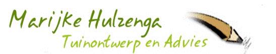 Marijke Hulzenga tuinontwerp